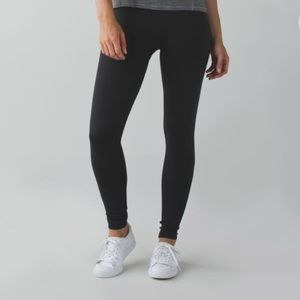 Lululemon Zone in Tight Leggings